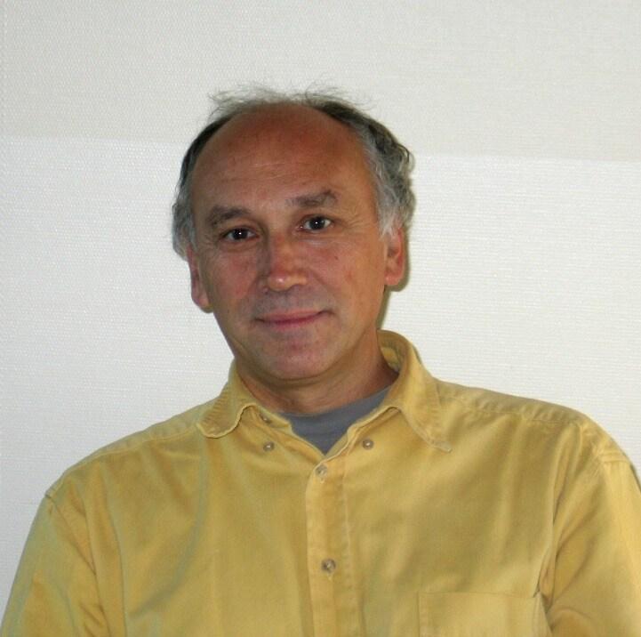 Alain From Bellegarde, France