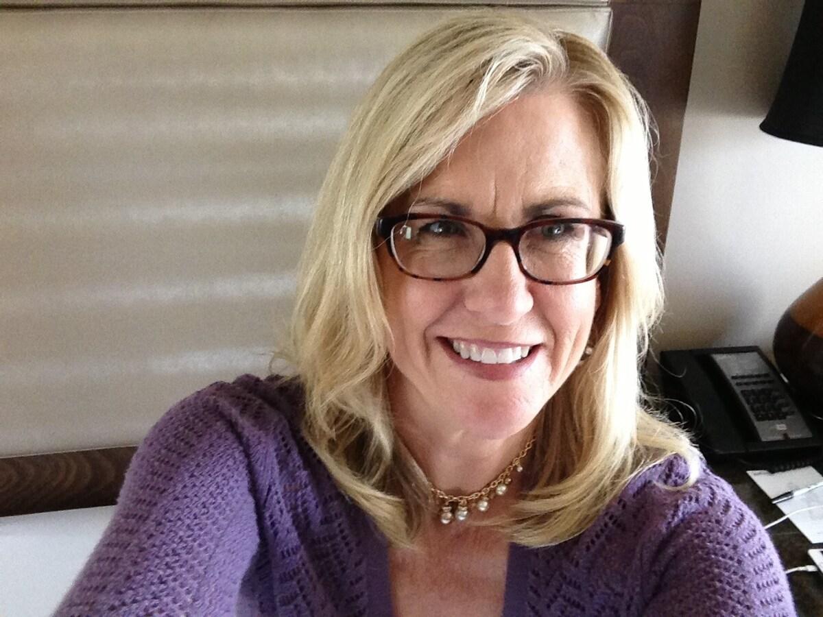 Kimberly From Napa, CA