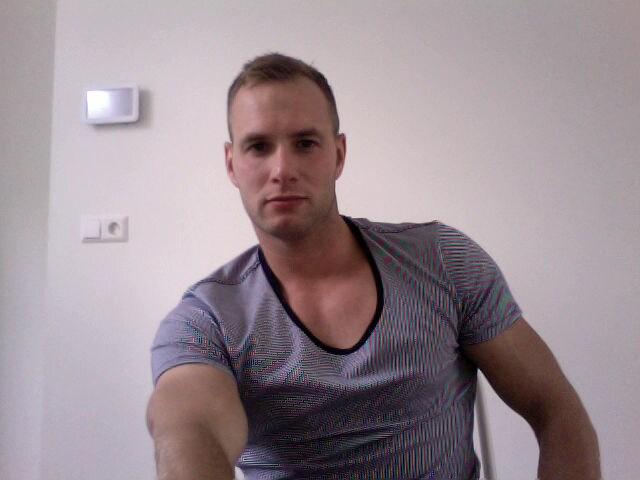 Mark From Utrecht, Netherlands