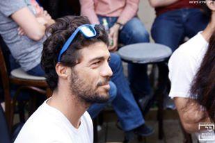 Shahar from Tel Aviv-Yafo