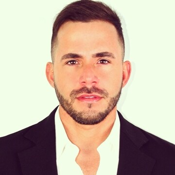 Luis Alberto from Madrid