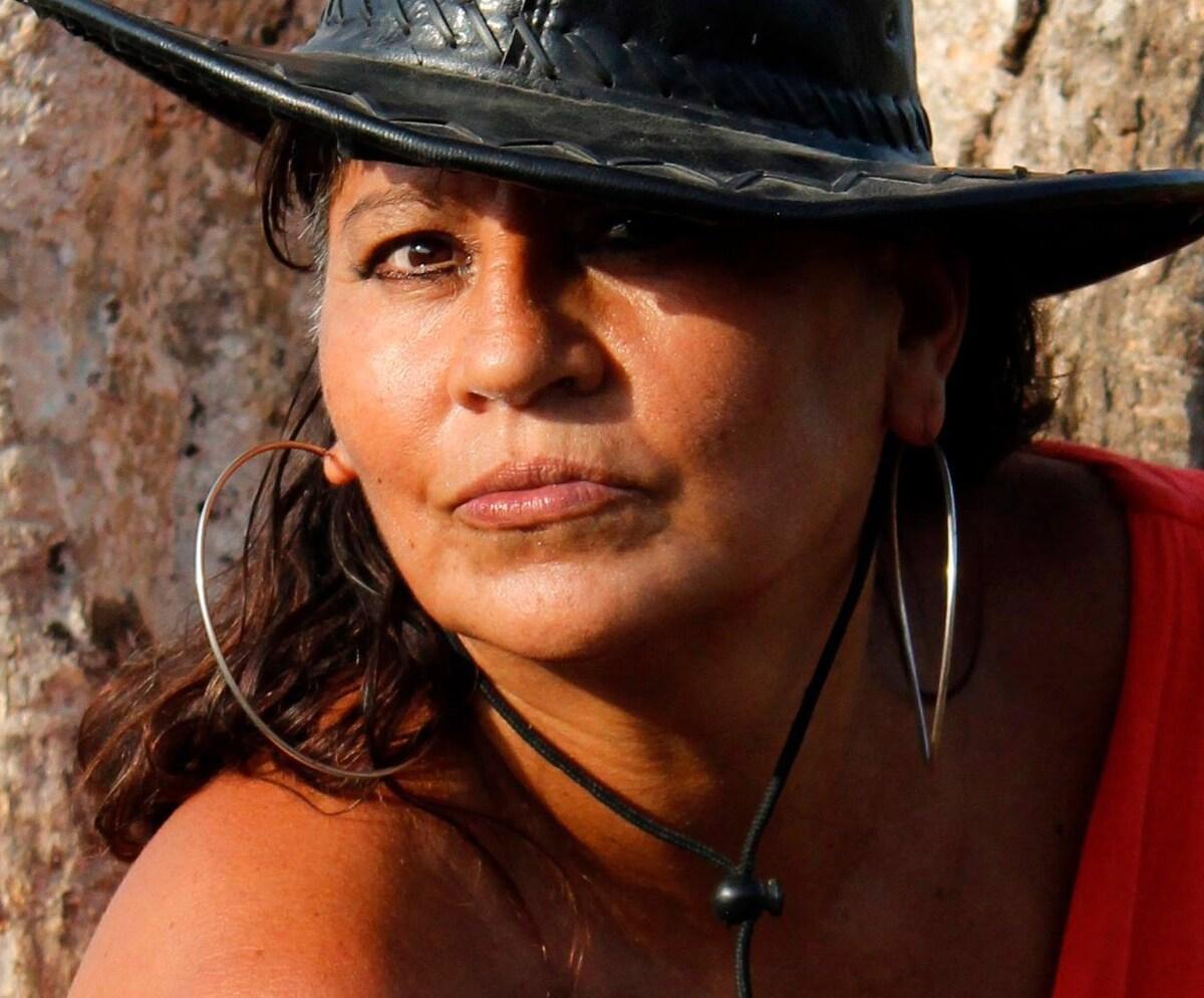 Patricia from Montezuma