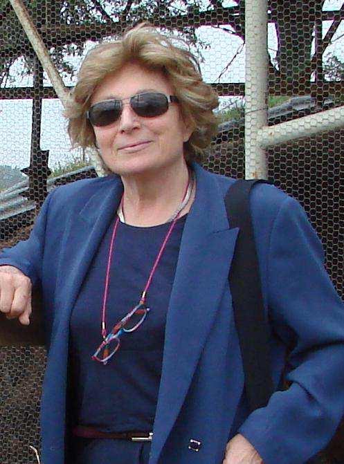 Nina from Orvieto