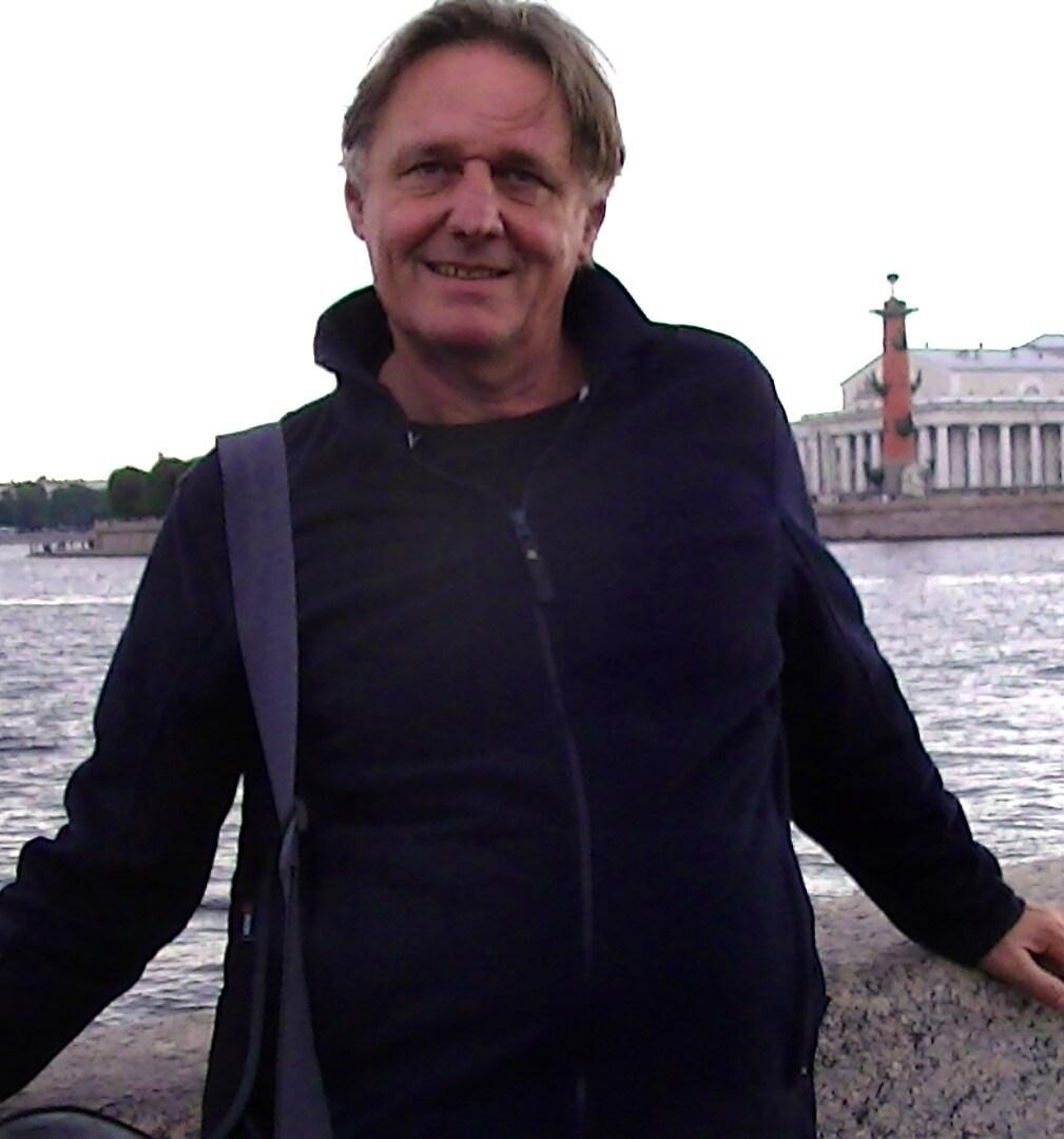 Werner from Berlin