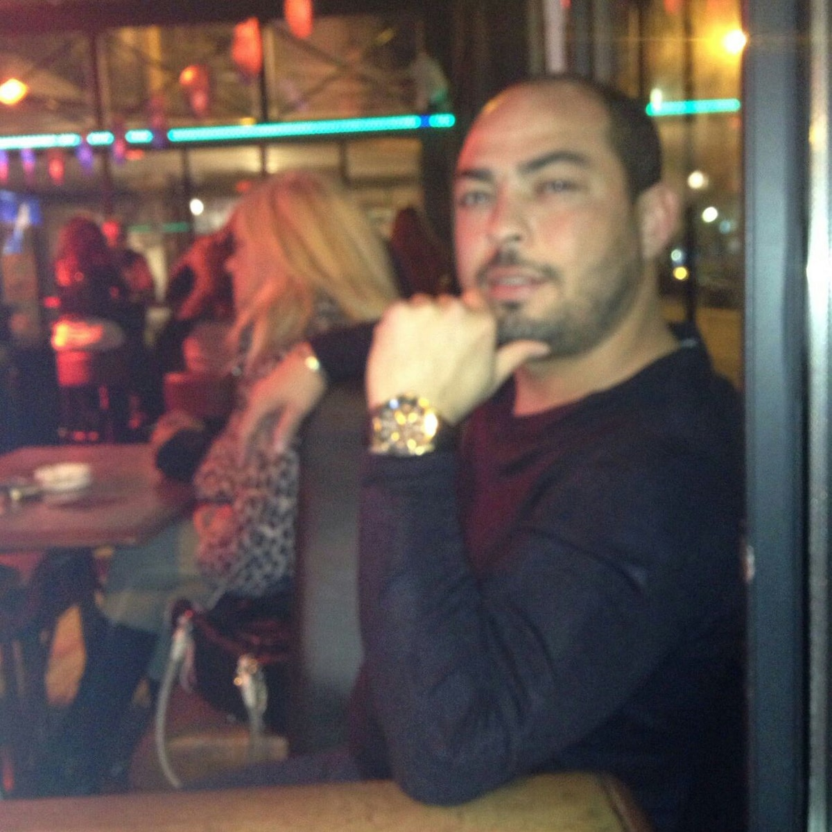 Anis from Paris