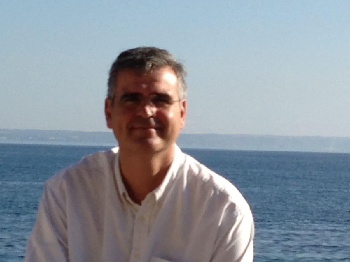 Arturo from Calella de Palafrugell