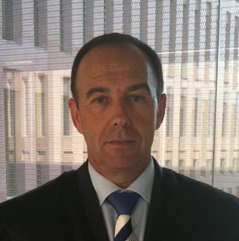 Luis Miguel From El Hito, Spain