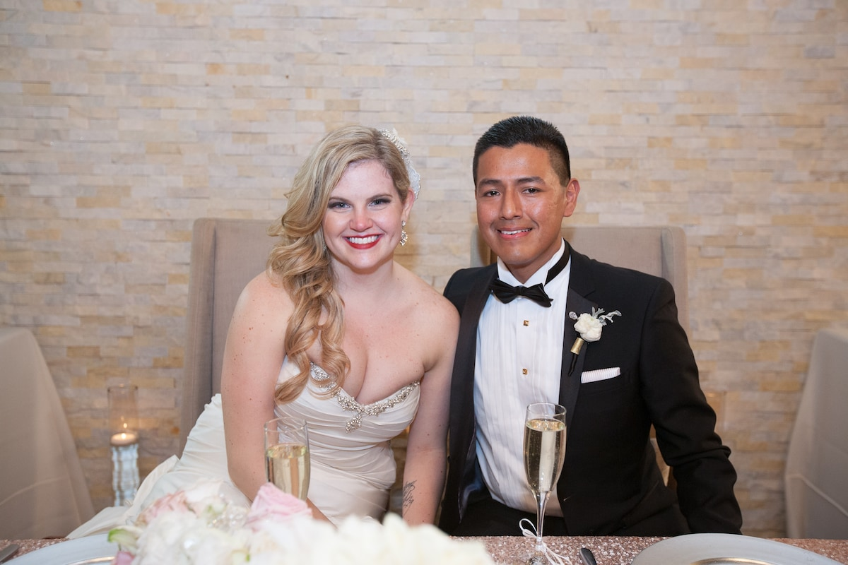 Hi! My wife and I are a newly married couple and h