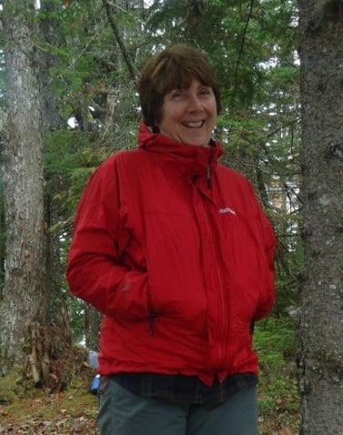 Sue from Caroga Lake
