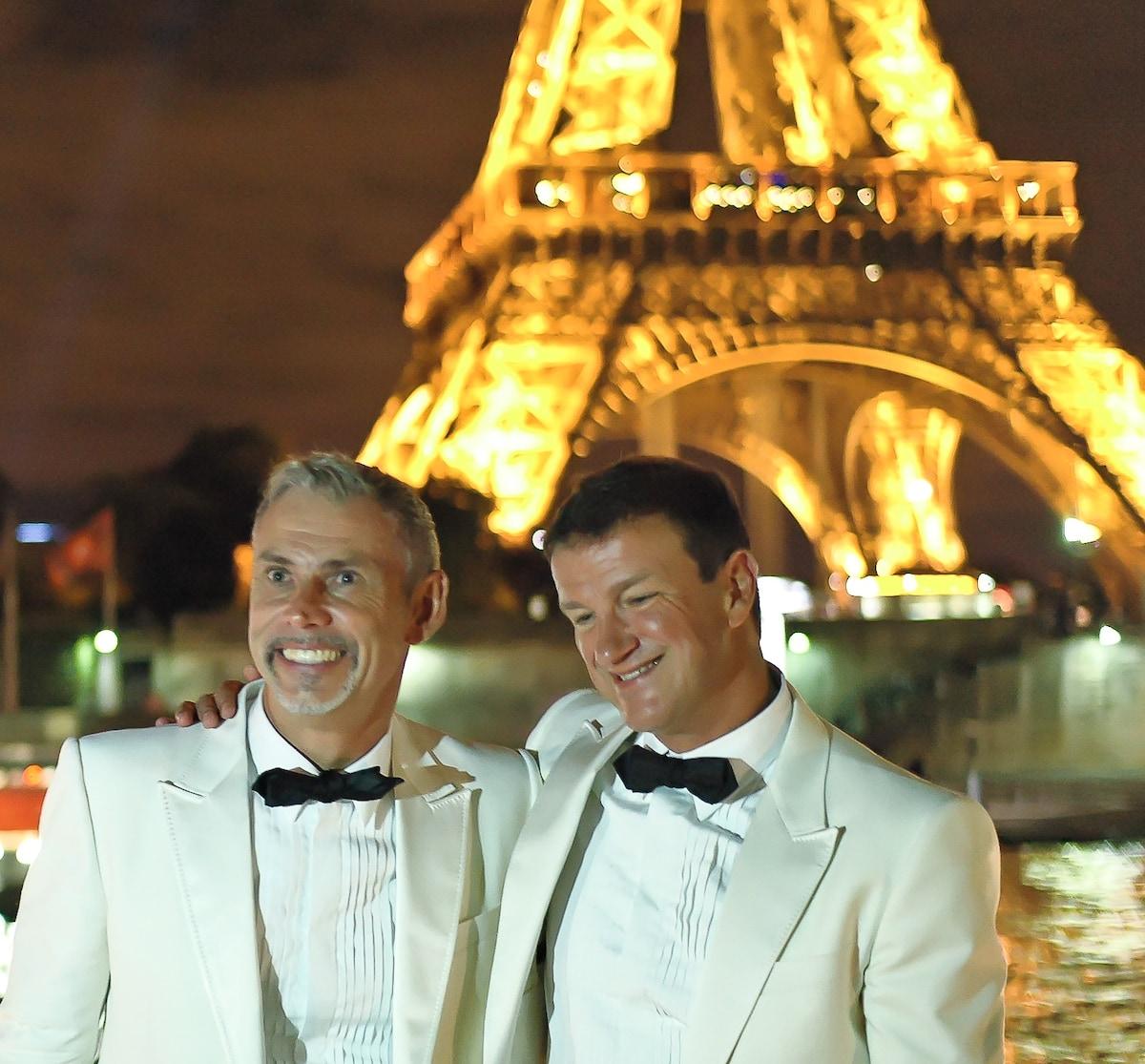 Nicolas & Jean-Yves