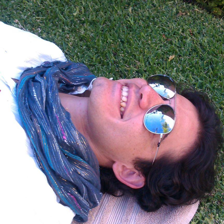 Chema From Ciudad de México, Mexico