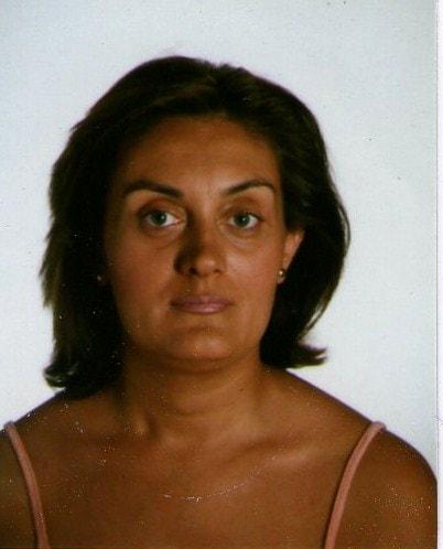 Maria Jesus from Sorvilán