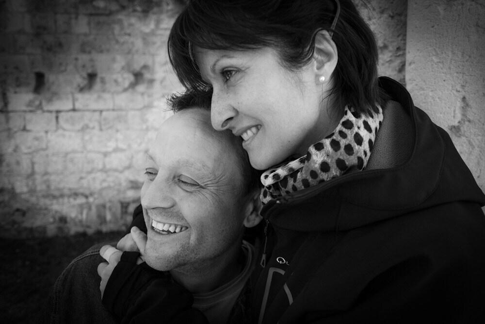 Karine Et Robert from Dambach-la-ville
