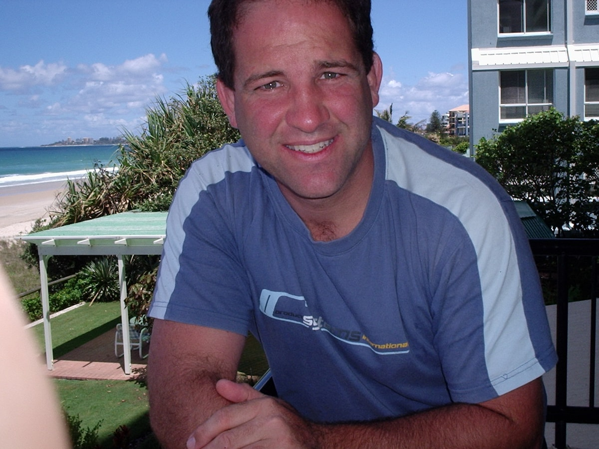 Brendan from Hastings Point