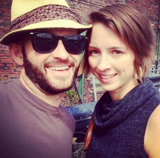 Sara & Duncan