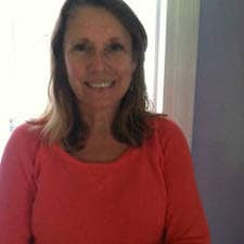 Sharon From West Hartford, CT