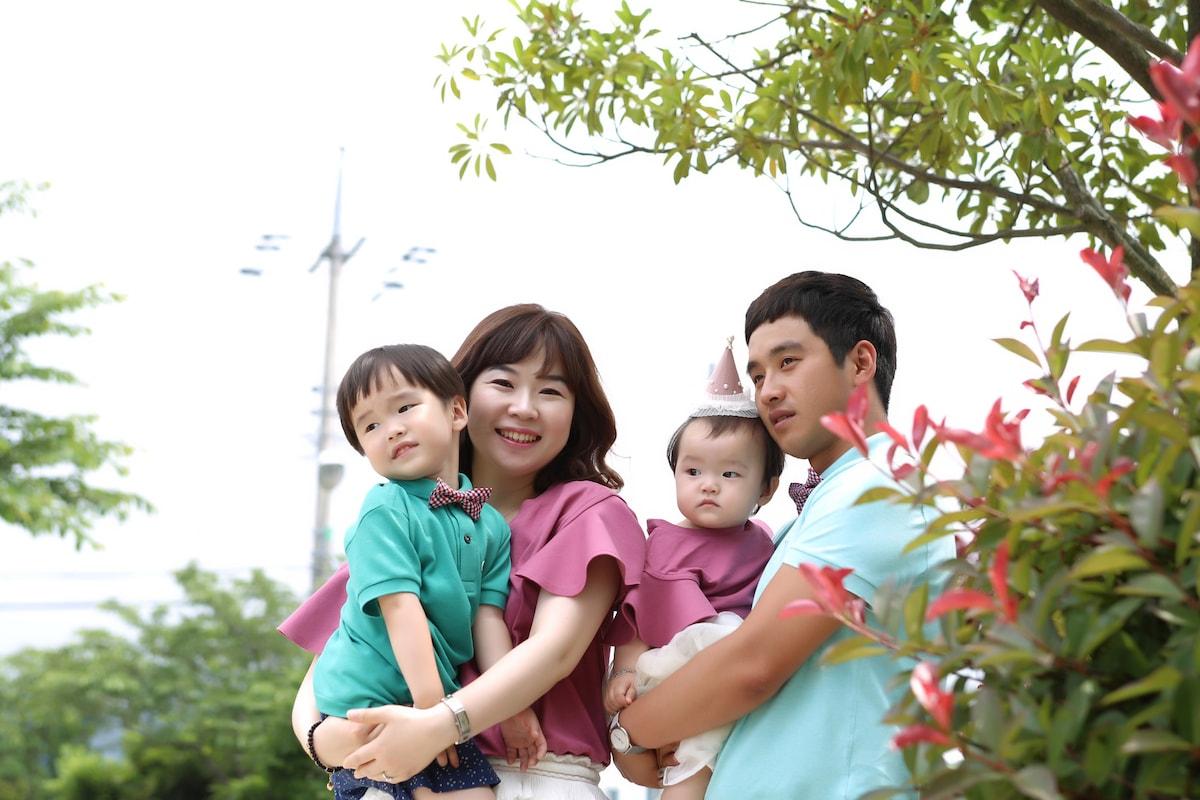 Junghyun from 서귀포시 남원읍