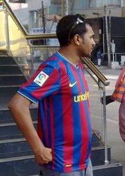 Irey from Rasdhoo