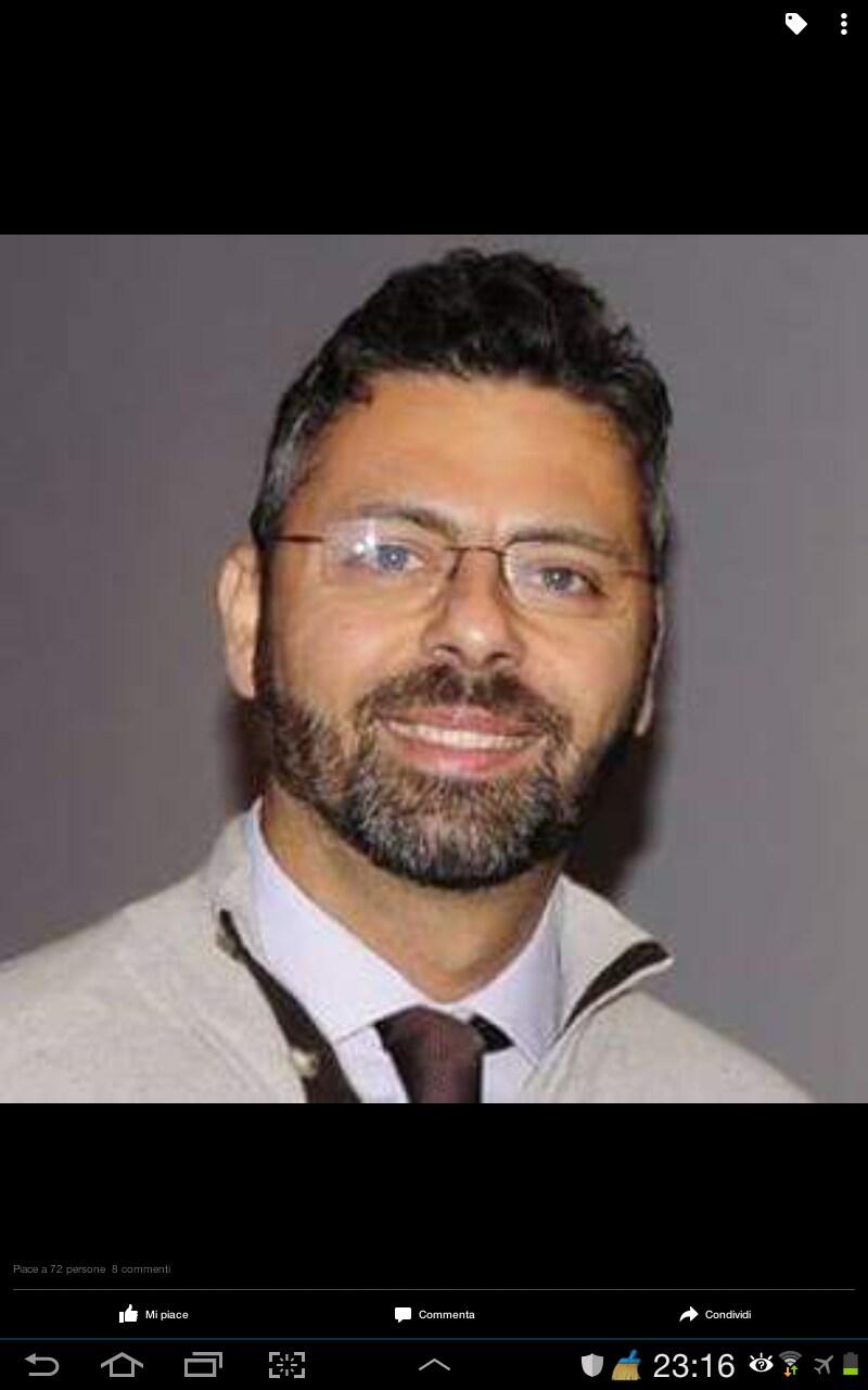 Manlio From Catania, Italy