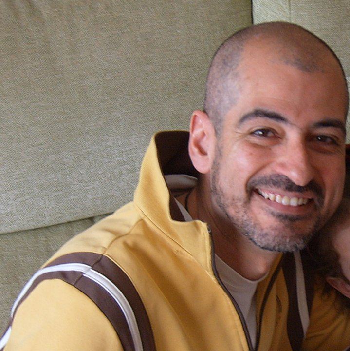 Manuel from Valencia