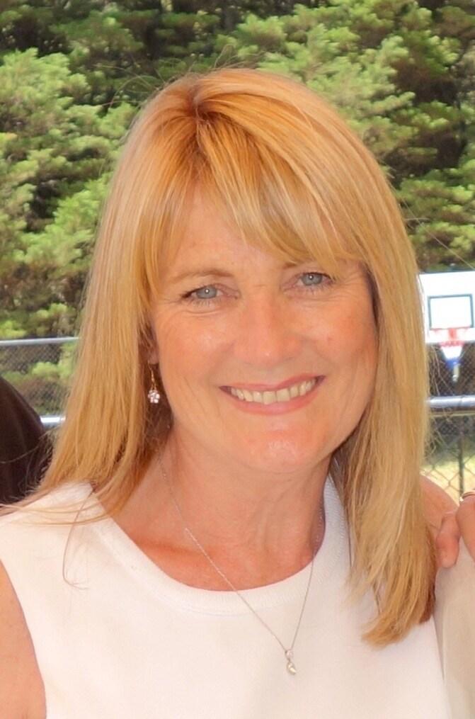 Suzanne From Australia