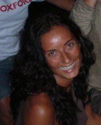 Alessandra fra Bari, Italien
