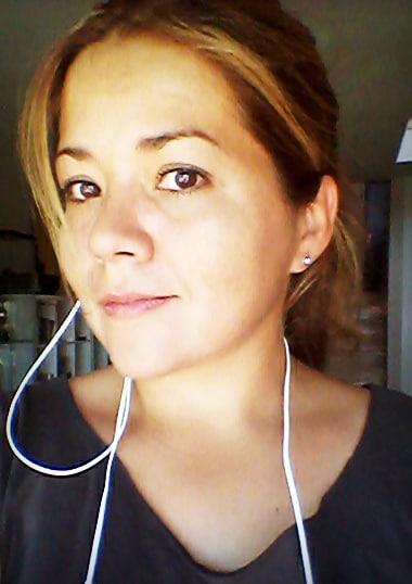 Letizia from Coín