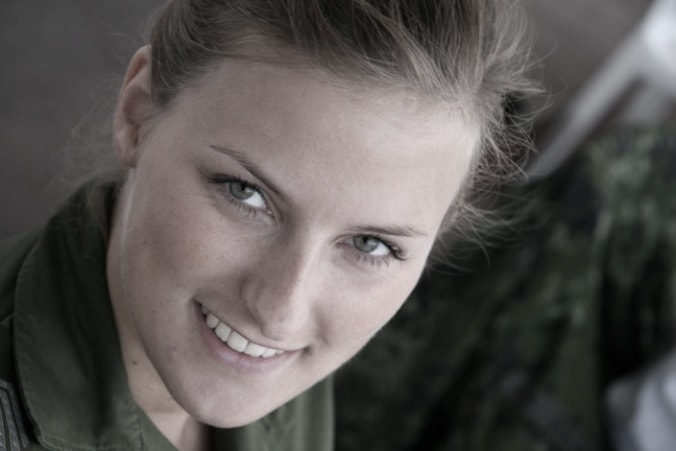 Lotte Sabrina From Odense, Denmark