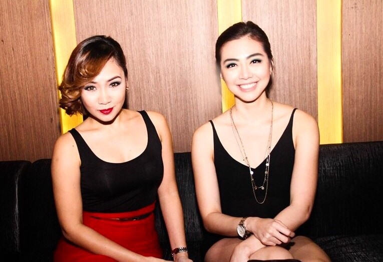 Marielle & Camilla From Taguig, Philippines