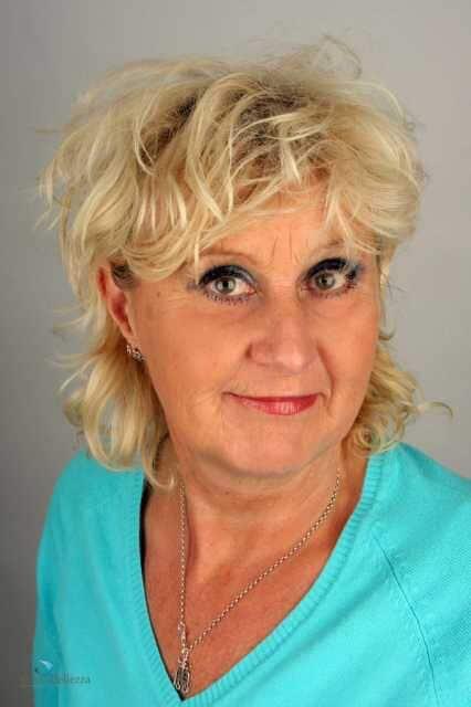 Sonja From Haarlem, Netherlands
