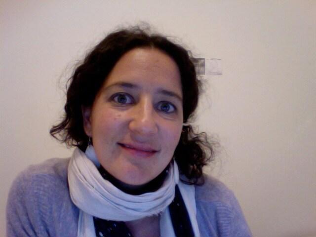 Carla from Mexico City