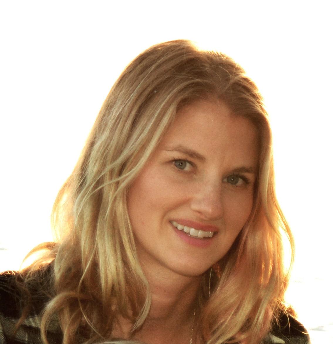 Katie from Roberts Creek