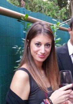 Iole from Calvi Dell'umbria