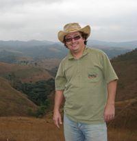 Paulo Ricardo from Barra Grande