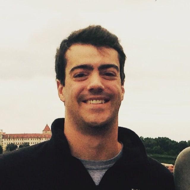 Oliver From Washington, DC