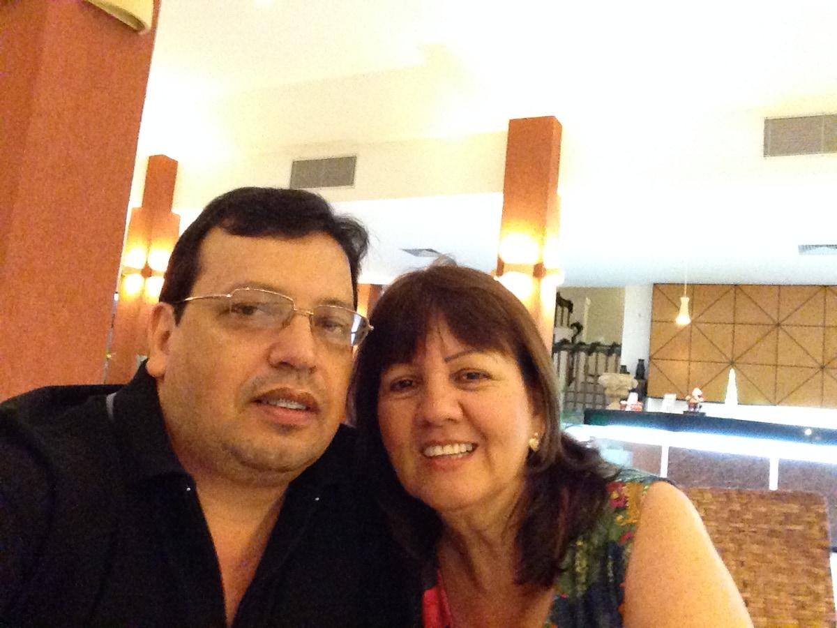 Ismael from Foz do Iguaçu