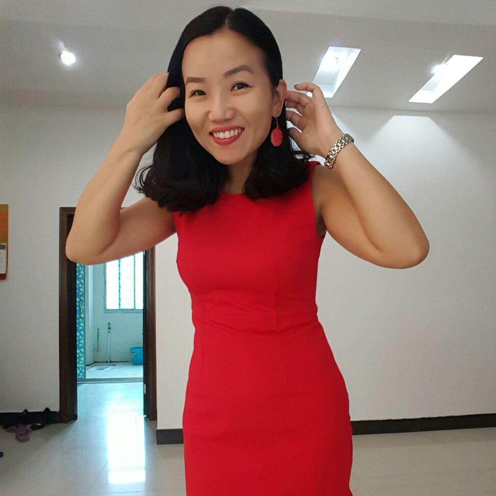 Liping from Foshan
