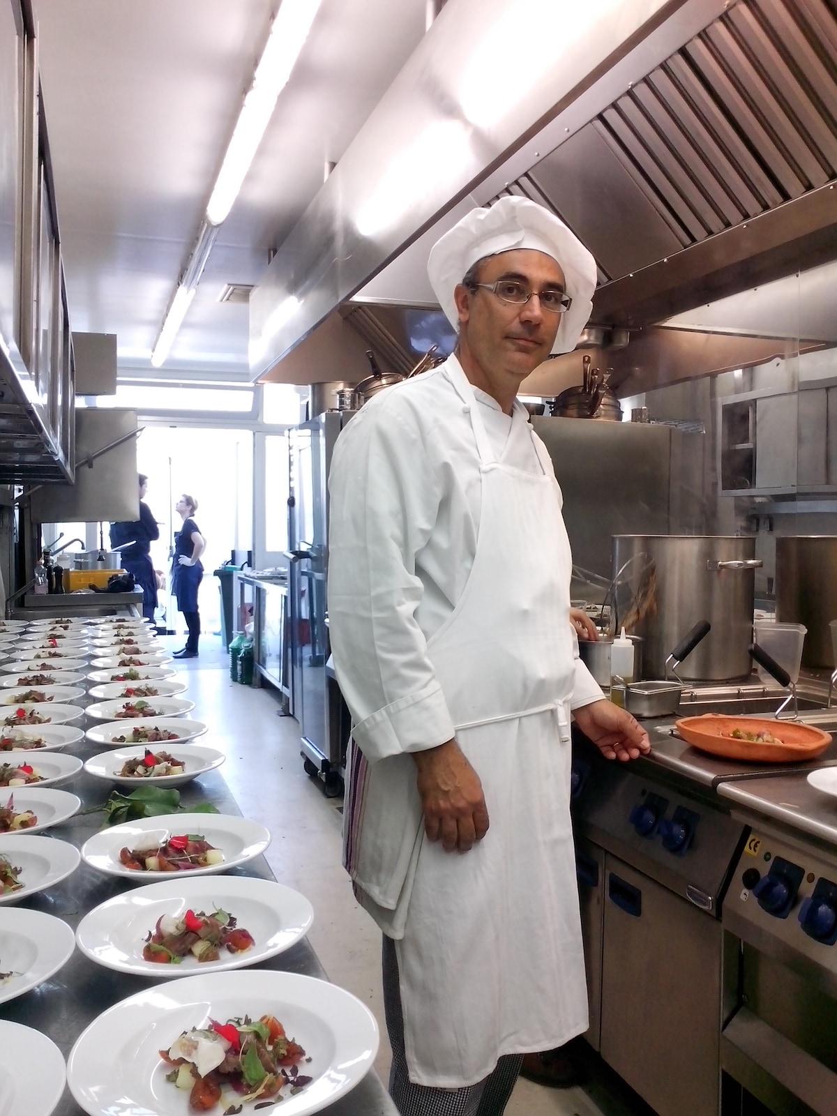 Massimo From Iglesias, Italy