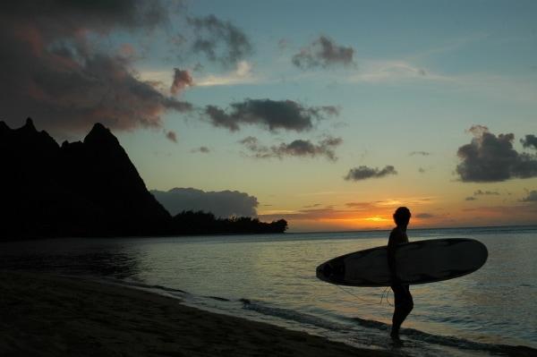 Bruce From Kilauea, HI