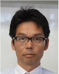Daisuke from Kamisato-machi