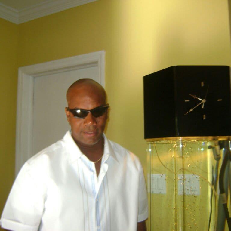 "Marcel ""Bop"" from Nassau"