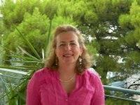 Maria From Chalandri, Greece