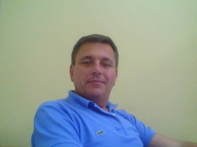 Massimo from Sabaudia