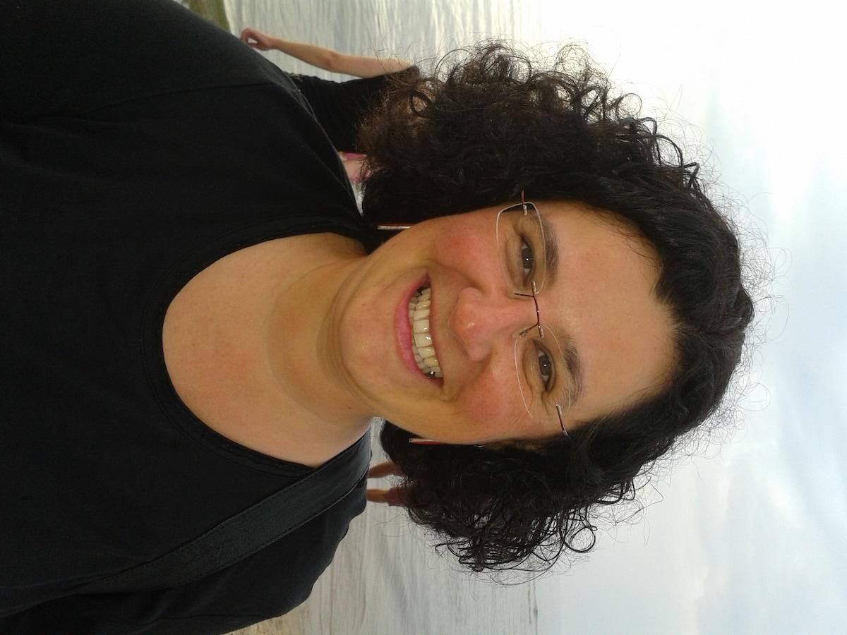 Birgit from Seelbach