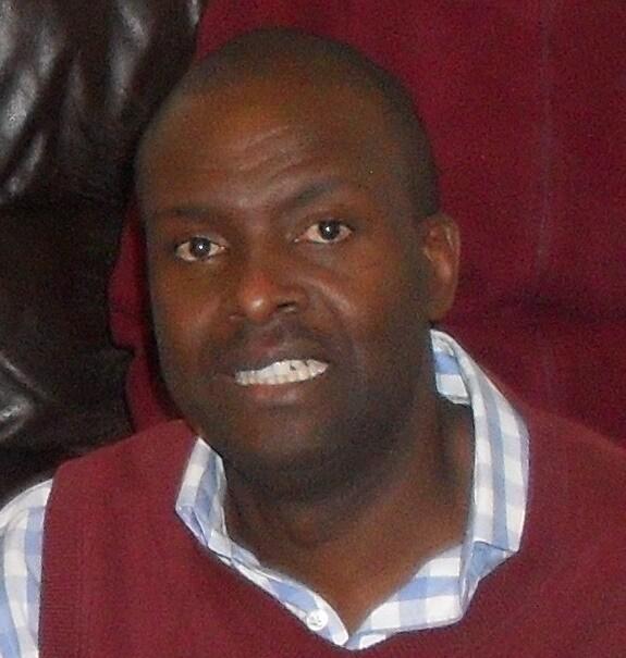 Immanuel from Cheltenham