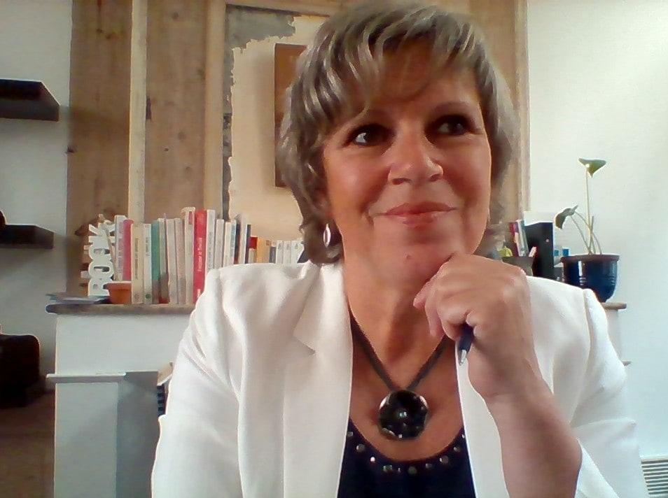 Christine from La Rochelle