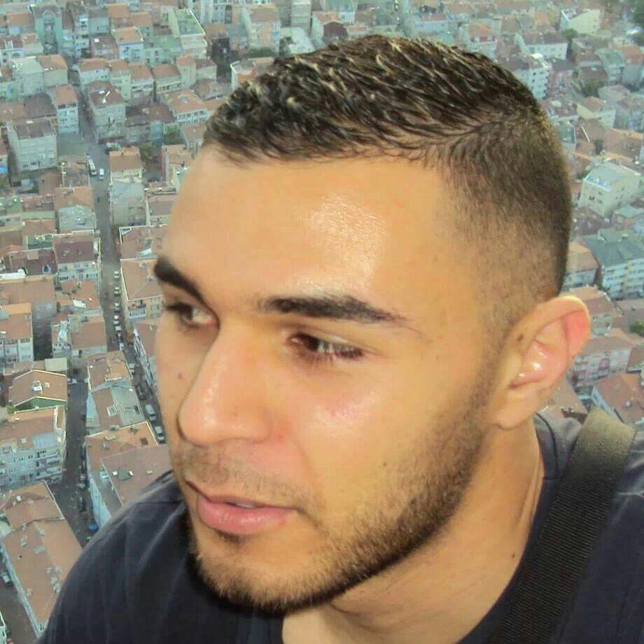 Mohamed Reda From Martil, Morocco