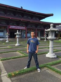 Chak from Tambon Kram,