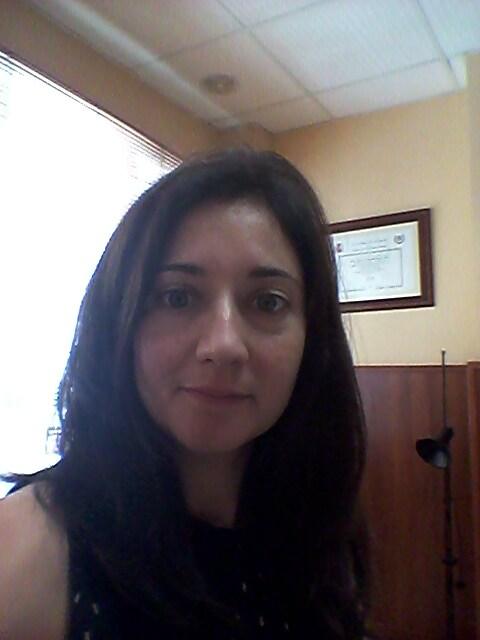 Natalia From Torremolinos, Spain