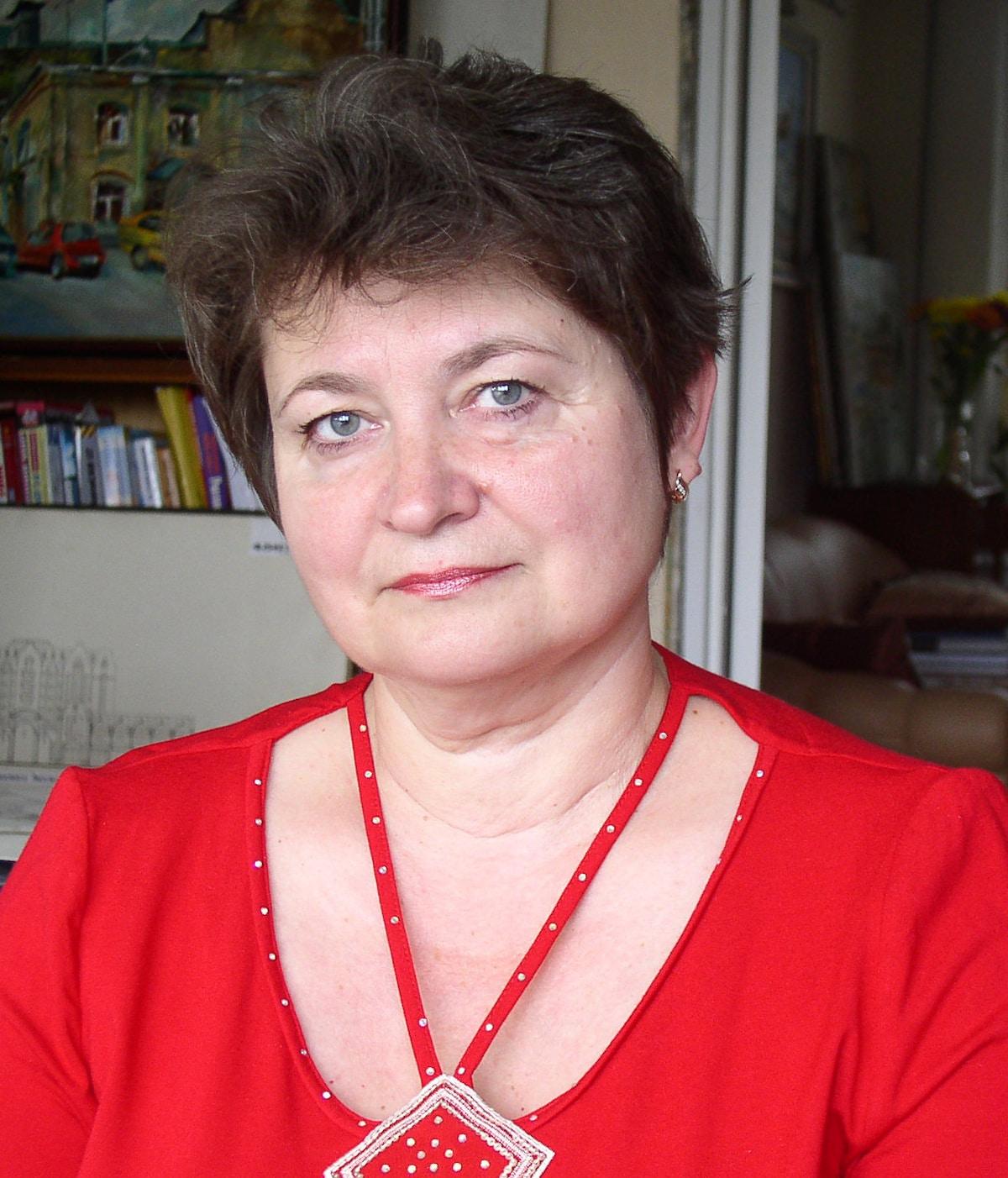 Ольга from Sunny beach